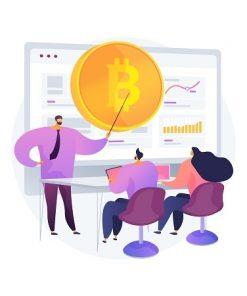 دوره معامله گری در بازار ارزهای دیجیتال